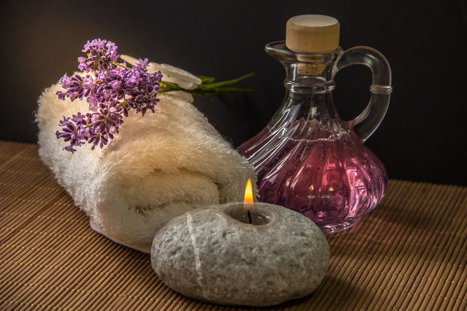 make your own fragrance