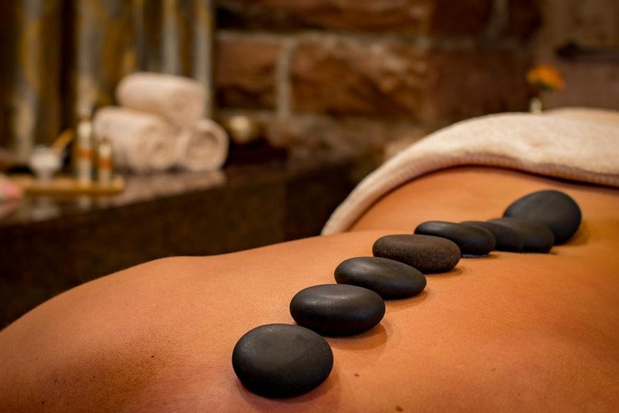 lower back pain massage techniques